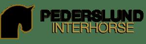 Interhorse / Pederslund logo