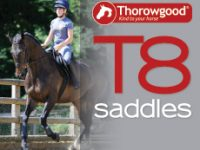 Thorowgood T8 Sadler